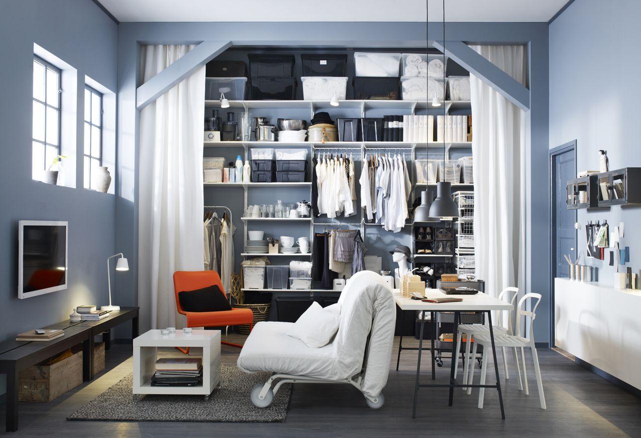 IKEA Einrichtungsbeispiel