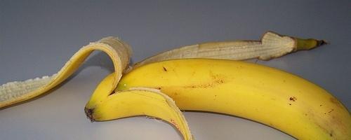 Symbolbild: Bananenrepublik Deutschland