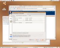 Installationsbildschirm Ubuntu
