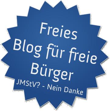 Freies Blog für freie Bürger