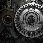 Motor, Innenansicht